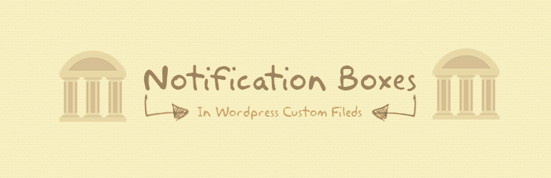 Wordpress Custom Fields Notifications
